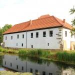 Farnstädt, Wasserburg