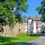 Flößberg, Rittergut Obern Teils