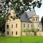 Forchheim, Rittergut Niederforchheim
