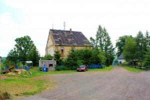 Forchheim, Rittergut Oberforchheim