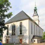 Frankenberg, Ev. Stadtkirche St. Ägidien