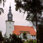 Frankenstein, Ev. Pfarrkirche