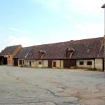 Rentamt Frauenprießnitz, Wirtschaftsgebäude