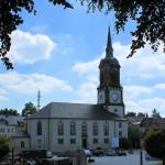 Frauenstein, Ev. Stadtkirche