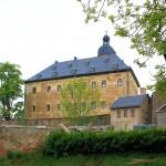 Frauenstein, Neues Schloss