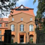 Freibergsdorf, Agentur für Arbeit Freiberg