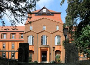 Agentur für Arbeit Freiberg (Freibergsdorf)