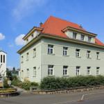 Freibergsdorf, Ev. Kirche St. Johannis