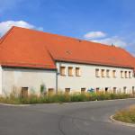 Freibergsdorf, Rittergut