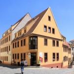 Torgau, Freier Hof (Schlossstraße)