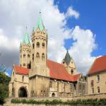 Freyburg/Unstrut, Ev. Stadtkirche St. Marien