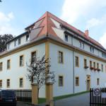 Friedeburg, Kanzleilehngut