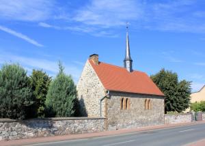 Friedersdorf, Kapelle