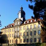 Friedrichswerth, Schloss