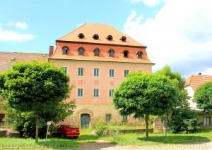 Frohburg, Rittergut