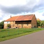 Rittergut Frohburg, Wirtschaftsgebäude