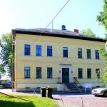 Gärnitz, Rittergut