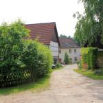 Garnsdorf, Berggut Georgenhof