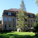Neues Herrenhaus in Gaschwitz