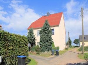 Rittergut Gebersbach, Rest des Herrenhauses