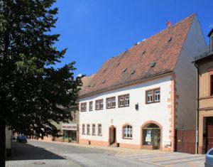 Wohnhaus Leipziger Straße 6 Geithain