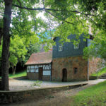 Geithain, Zollhaus