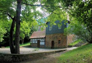Zollhaus Geithain