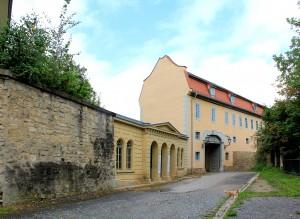 Untermhaus, Schloss Osterstein