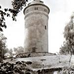 Schloss Osterstein, Postkarte um 1970, VEB Foto-Verlag Erlbach/Vogtlandannt)