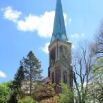 Geringswalde, Ev. Martin-Luther-Kirche