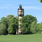 Geringswalde, König-Friedrich-August-Turm