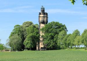 König-Friedrich-August-Turm Geringswalde