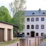 Geringswalde, Rittergut Klostergeringswalde