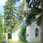 Gersdorf (Hainichen), Friedhofskapelle