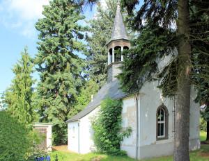 Friedhofskapelle Gersdorf