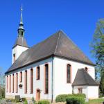 Gersdorf (Hartha), Ev. Marienkirche
