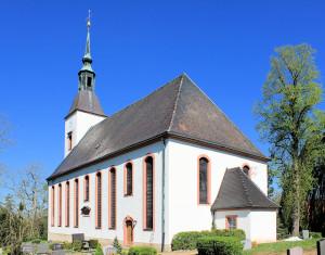 Gersdorf, Ev. Marienkirche