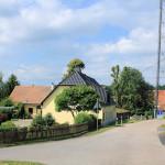 Gersdorf (Hainichen), Vorwerk