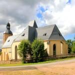 Geyer, Ev. Stadtkirche St. Laurentius