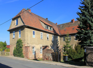 Kammergut Gniebsdorf