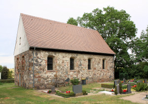 Göbel, Ev. Kirche