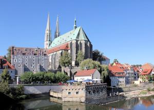 Görlitz, Ev. Peterskirche