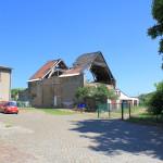 Rittergut Görlitz, Wirtschaftshof