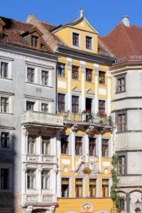Wohnhaus Untermarkt 13 Görlitz