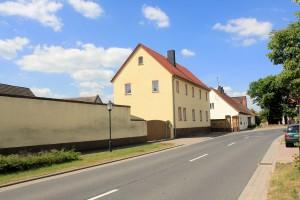 Kammergut Görschlitz, Wohnhaus