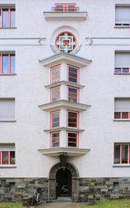 Wohnhaus in Gohlis