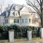 Gohlis, Primavesistraße 11
