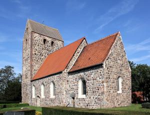 Gohre, Ev. Kirche