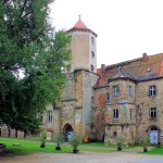 Goseck, Schloss