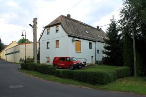 Rittergut Goselitz